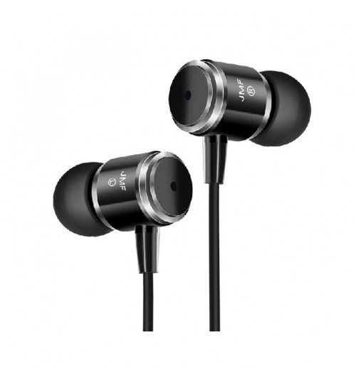 JMF - 3.5mm High Quality Best Earphone Headphones MP3 MP4