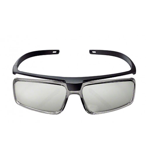 SONY - 3D Passive Glasses Tdg-500p For 4k Tv