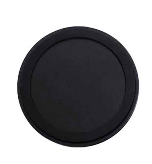 OEM - Wireless Power Charger Portable Charging Pad Plate Qi Station For Samsung Galaxy S3 S4 S5 Note 2 All Black